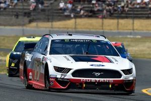 Ricky Stenhouse Jr., Roush Fenway Racing, Ford Mustang Roush Performance/ThanksDW