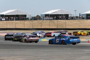 Renn-Action in Sonoma