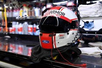 Ryan Blaney, Team Penske, Ford Mustang BodyArmor helmet