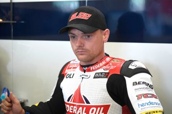 Sam Lowes, Gresini Racing, French Moto2 2019