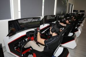 I piloti della Carrera eSport Cup