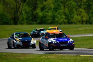 #26, BMW M240iR Cup, Toby Grahovec