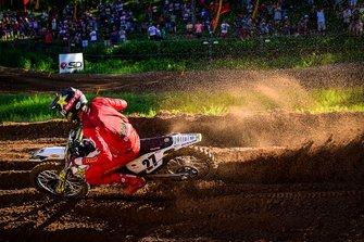 Arminas Jasikonis, Rockstar Husqvarna Racing
