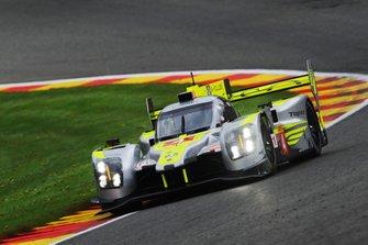 #4 ByKolles Racing Team Enso CLM P1/01 - Gibson: Oliver Webb, Dominik Kraihamer, Tom Dilmann