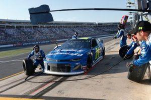 William Byron, Hendrick Motorsports, Chevrolet Camaro Hendrick Autoguard