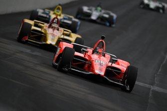 Marco Andretti, Andretti Herta Autosport with Marco & Curb-Agajani