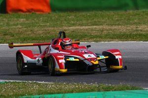 Giacomo Pollini, ASD Giacomo Race,Wolf GB08 Thunder