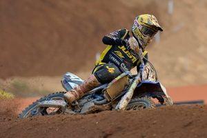 Michele Cervellin, Team SM Action Yamaha