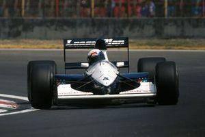 Giovanna Amati, Brabham BT60B
