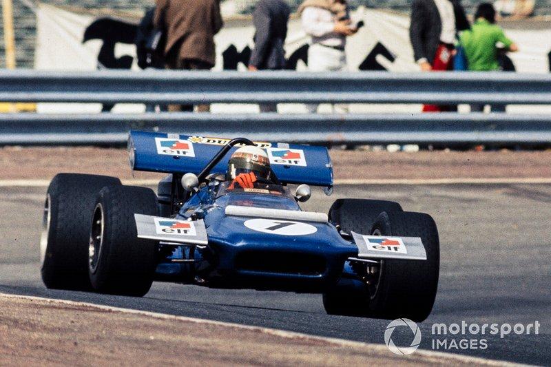 GP da Espanha, 1970
