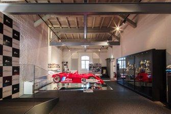 Autobau erlebniswelt Lista Racing Box