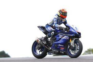 Andy Verdoia, bLU cRU WorldSSP by MS