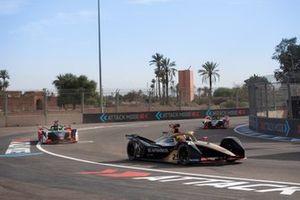 James Rossiter, DS Techeetah, DS E-Tense FE20, Lucas Di Grassi, Audi Sport ABT Schaeffler, Audi e-tron FE06