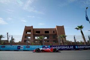 Жером д'Амброзио, Mahindra Racing, Mahindra M6Electro
