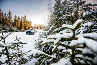 Adrien Fourmaux, Renaud Jamoul, M-Sport Ford WRT Ford Fiesta R5