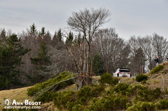 Teemu Suninen, Jarmo Lehtinen, Ford Fiesta WRC,