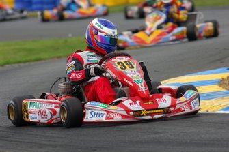 Valtteri Bottas, PDB Racing Team