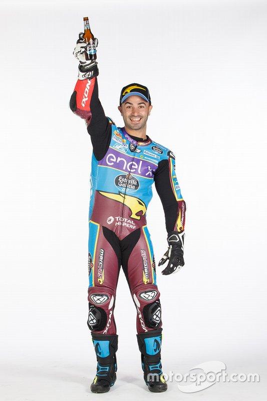 Mike di Meglio, Marc VDS Racing