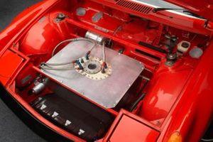 1971 Porsche 914 Fuel Cell