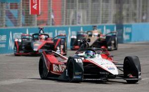 Felipe Massa, Venturi, EQ Silver Arrow 01, Sébastien Buemi, Nissan e.Dams, Nissan IMO2, Jean-Eric Vergne, DS Techeetah, DS E-Tense FE20