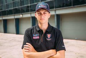 Bryce Fullwood, Walkinshaw Andretti United