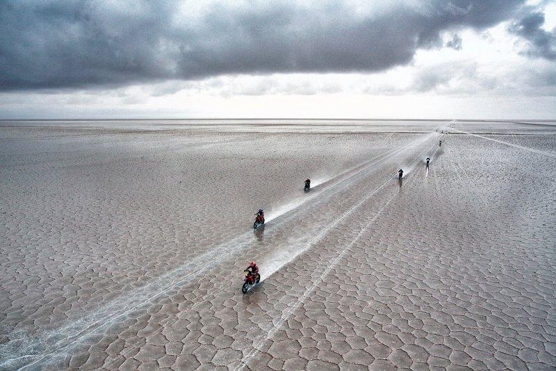 Foto ganadora de 2015 - Frederic Le Floch, DPPI