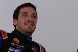 #57 Heinricher Racing w/MSR Curb-Agajanian Acura NSX GT3, GTD: Alvaro Parente