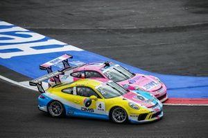 Tio Ellinas, Momo Megatron Lechner Racing, Julien Andlauer, BWT Lechner Racing