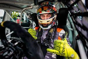 Микель Аскона, PWR Racing, CUPRA León TCR