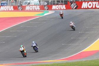 Eugene Laverty, Team Go Eleven, Marco Melandri, GRT Yamaha WorldSBK