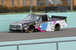 Anthony Alfredo, DGR-Crosley, Toyota Tundra Friends of Jaclyn Foundation