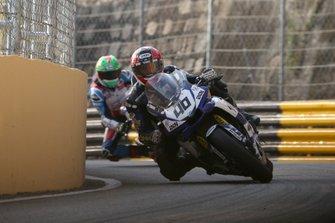Horst Saiger, Saiger Racing YAMAHA R1