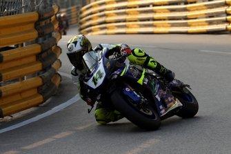 Andre Samuel Silva Pires, Beauty Machines Racing Team YAMAHA R1