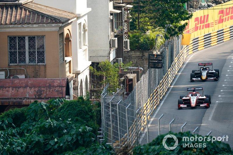 Robert Shwartzman, SJM Theodore Racing by Prema, Jüri Vips, Hitech Grand Prix