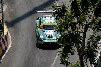 #999 Mercedes-AMG Team GruppeM Racing Mercedes AMG GT3: Раффаэле Марчелло