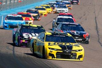 William Byron, Hendrick Motorsports, Chevrolet Camaro Hertz, Jimmie Johnson, Hendrick Motorsports, Chevrolet Camaro Ally