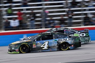 Kevin Harvick, Stewart-Haas Racing, Ford Mustang Busch Beer / Ducks Unlimited