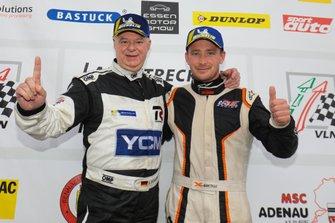 #927 KTM X-Bow GT4: Stephan Brodmerkel, Reinhard Kofler