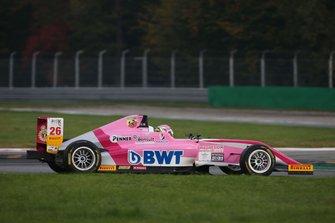 Joshua Durksen, BWT Mucke Motorsport