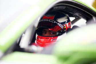 Jaden Conwright, Dinamic Motorsport