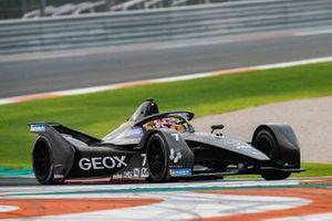 Nico Muller, Dragon Racing, Penske EV-4