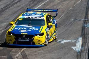 Mark Winterbottom, Team 18 Holden