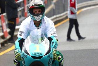 1. Lorenzo Dalla Porta, Leopard Racing