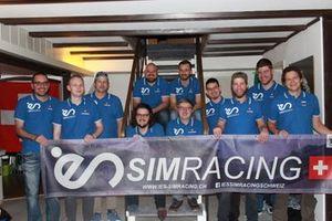 ieS SimRacing Switzerland