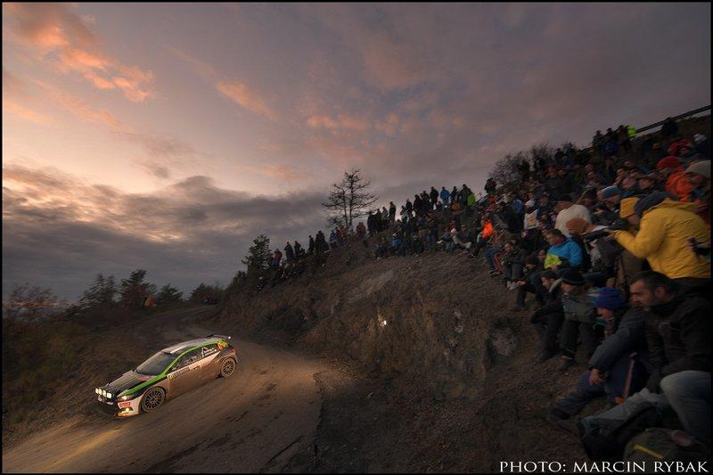 Rajd Monte Carlo 2020