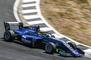 Игор Фрага, Toyota Racing Series