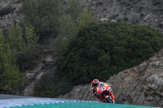 Marc Marquez, Repsol Honda Team