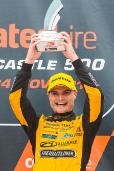 3. Tim Slade, Brad Jones Racing Holden