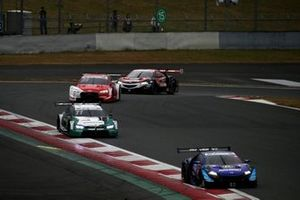 Naoki Yamamoto, Team Kunimitsu Honda NSX-GT, Marco Wittmann, BMW Team RBM BMW M4 DTM