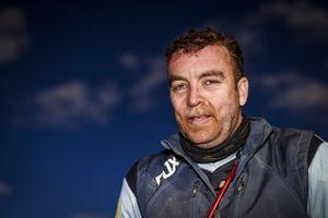 #100 KTM: Stuart Gregory